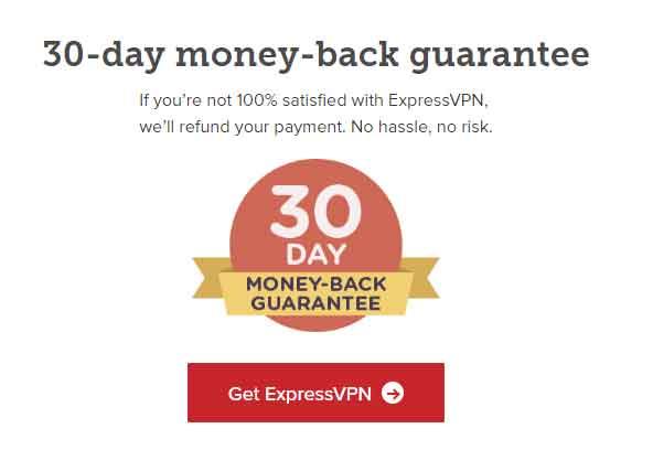 expressvpn-free