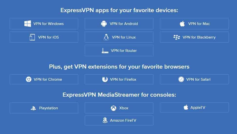 expressvpn-japan-apps