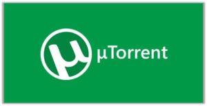 uTorrent VPN download