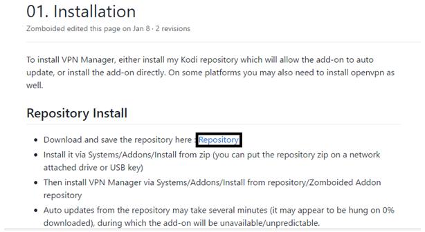 How to Setup ExpressVPN on Kodi