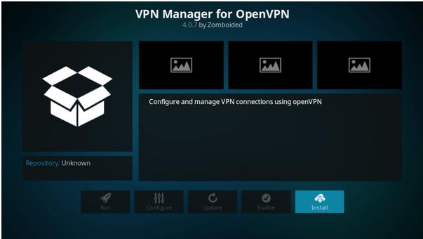 expressvpn manager for openvpn
